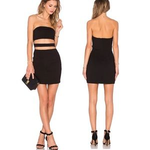 NBD Revolve Magnetic Attraction Club Wear Dress